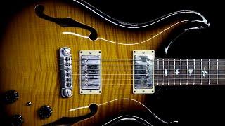 Melancholy Blues Rock Guitar Backing Track Jam in B Minor