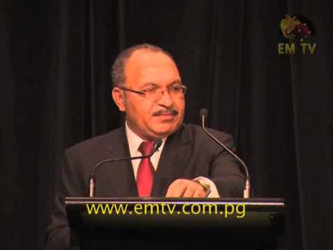 13th PNG Mining and Petroleum Investment Conference kicks off in Sydney