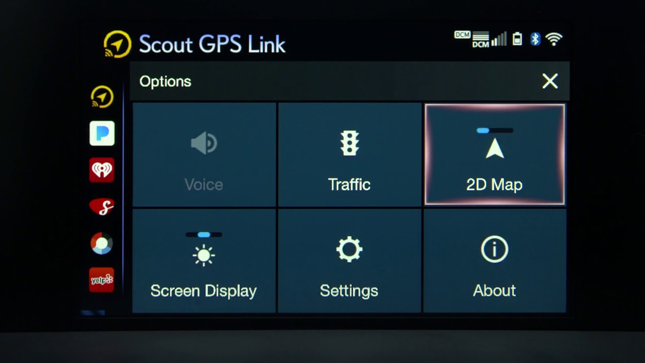 Gps Scout