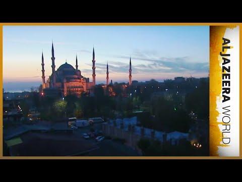 Al Jazeera World - Escape in Istanbul