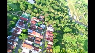 ComeFlyWithMeTV Special: Matina Golf Club Davao City 2012