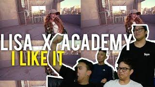 """""""LISA X CRAZY - """"X ACADEMY TEASER VIDEO #3"""" X ACADEMY GRAND OPEN TH..."""