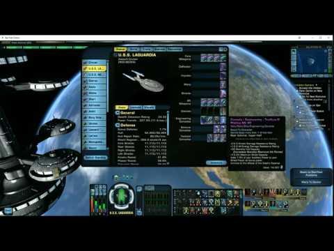 Free Sovereign Budget Tank Star Trek Online