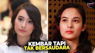 Bagai Pinang Dibelah Dua! 12 Artis Indonesia ini Punya Wajah Mirip, Kebetulan Atau Memang Saudara