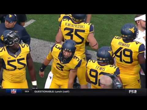 NCAAF 09 26 2015 Maryland at West Virginia 720p