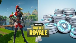 NEW KEYBOARD, AND STARTER PACK V3, PITY THAT I HAVE THE ACCOUNT BLOCKED! | FORTNITE ROMANIA [LIVESTREAM #292]