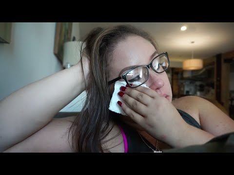 Vlog Episode 8: Dog walking, crying & all things unemployed