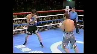 畑山隆則vsコウジ有沢 『史上最大の日本タイトルマッチ』 thumbnail