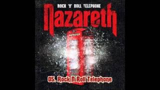 Nazareth - 05 - Rock 'N' Roll Telephone