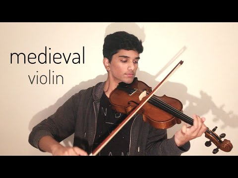 Shakira - Hips Don't Lie [Bardcore / Medieval Style Cover] - Medieval VIOLIN