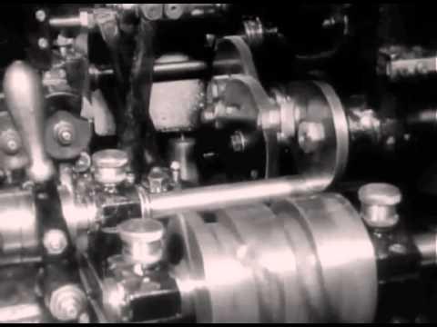 L'uomo con la macchina da presa - Dziga Vertov 1929 - Musica Daniele Pozzovio live @ ISFCI
