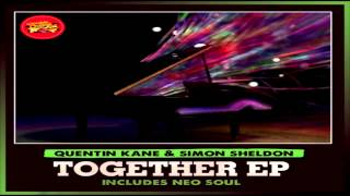 "Quentin Kane & Simon Sheldon   -  ""Together"""