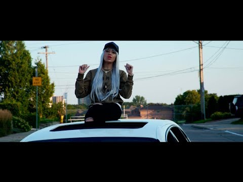 Haley Smalls - On Road (Official Music Video)