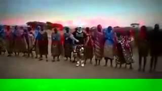 Чеченцы в Африке