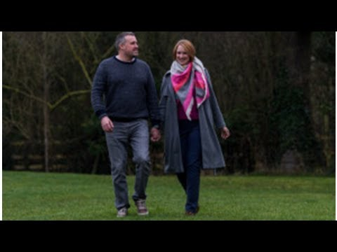 Cancer Center Leeds mum ' delight ' at Maggie's