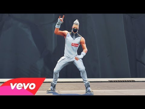 Fortnite Dances BUT They Are Remixed..! pt4