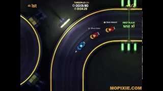 Supercar Showdown gameplay Walkthrough