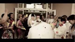 Свадебный КЛИП 16 06 12