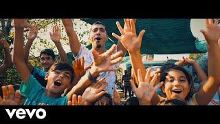 Ferman Akgül - Düş Sırtında ft. İskender Paydaş