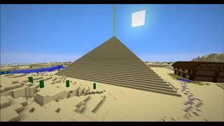 Redstone Pyramide by ZockerBuddie & Keulelp - 📪 St. 2 | Ep. 35