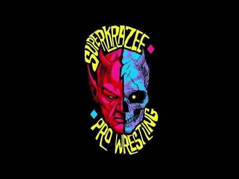 SuperKrazee Wrestling Presents:  Birth of a Monster