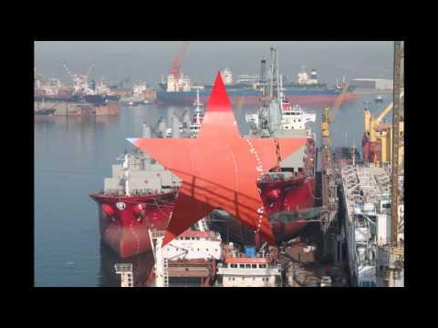 Servet Ana Vessel - the Bulk Carrier