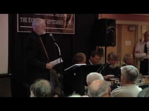 The Toronto Hearings on 9/11 Uncut - Questions and Answers - Day 3