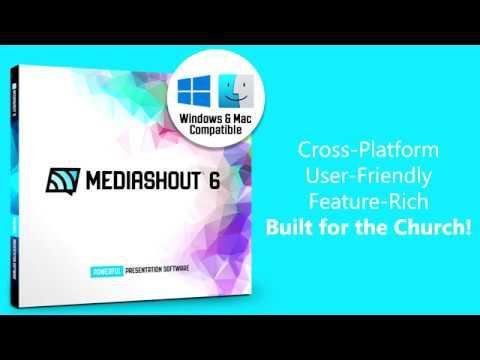MediaShout V6 Trailer