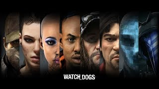 Watch Dogs : Bad Blood 2 The STANDARD EDITION All Cinematic Cutscenes Full Movie