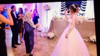 Albanian Wedding Dasma Shqiptare  Sead & Anisa Nikaj