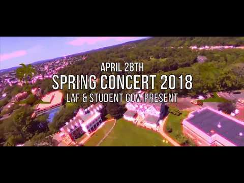 Spring Concert | Lafayette College |  2018