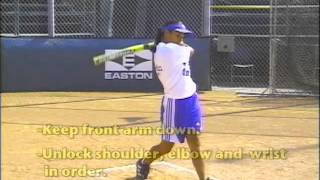 Girls Softball: Common Hitting Problems & Solutions thumbnail