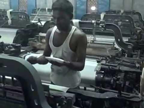 Textile Mills, Narsingdi, Bangladesh
