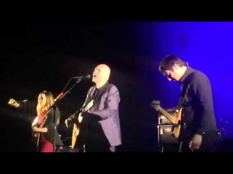 Billy Corgan Tells Off Dude Who Jumps On Stage: Angie Rolling Stone Cover