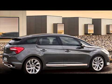 citroen ds5 price youtube. Black Bedroom Furniture Sets. Home Design Ideas