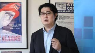 Shenyang - Part 1: Huang Zi: 'Homesickness'