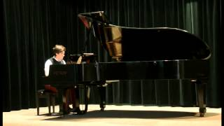 Chilly Gonzales: Chilly in f minor