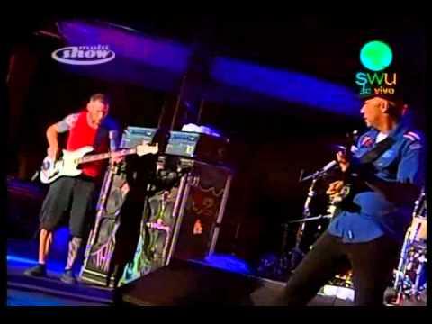 Rage Against The Machine Live SWU 2010