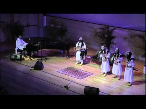 'Blue Moses' by Randy Weston and Dar Gnawa of Tanger