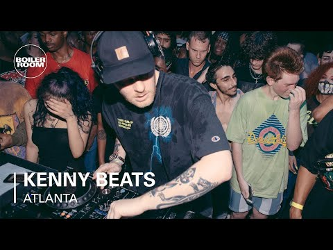 KENNY BEATS | BR X Places+Faces - Atlanta