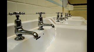 #صحتك_تهمنا | #مياه الصنبور.. 80% منها ملوث