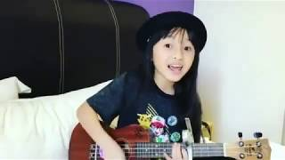 Video Keren !! Anak Kecil Nyanyi Lagu Tak Tung Tuang Sambil Main Ukulele download MP3, 3GP, MP4, WEBM, AVI, FLV November 2018