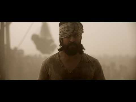 Sidila Bharava Created Full Video Song  | #KGF Kannada Movie | Yash | Prashanth Neel | Hombale Films