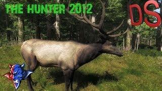 The Hunter 2012 Gameplay (PC)