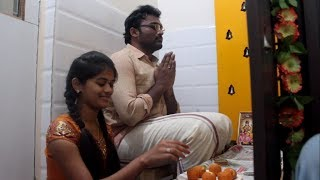 Aakasamantha Song Making || Andhra Medical College ||
