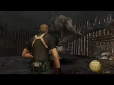 Let's Drown Out Resident Evil 4 Until We're Sick Of It - Episode 3