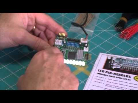 INSTRUCTIONAL VIDEO FOR THE UFX CIRCUIT FROM TSDS!