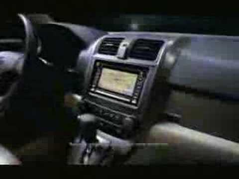 Honda CR-V Elvis / Burning Love