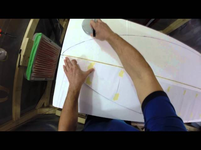 How to make a surfboard 39 steps with pictures pronofoot35fo Images
