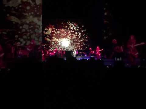 Stevie Nicks- Gold Dust Woman
